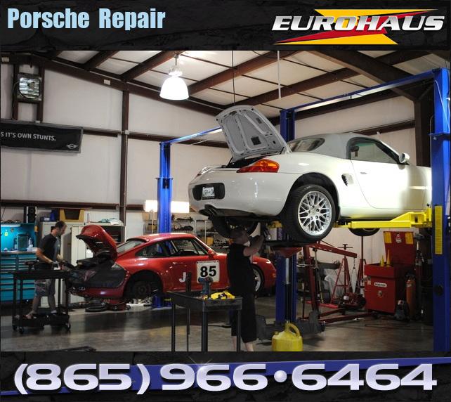Porsche_Repair