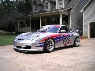 Porsche Race Prep Service Porsche Race Prep Service In Tennessee