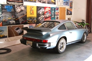 Porsche Repair Air Cooled Classics Service Restoration