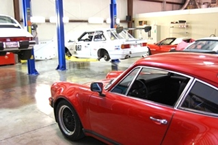 Air Cooled Classics Service Restoration Porsche Repair | Restoration Knoxville TN