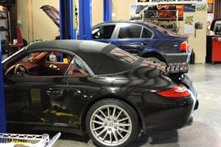 Porsche Water Cooled Engine Service And Repair  Water Cooled Engine Service And Repair