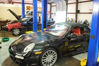 Porsche Repair Porsche Water Cooled Engine Service And Repair