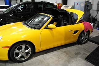 Porsche Repair  Porsche Repair And Porsche Service In east Tennessee
