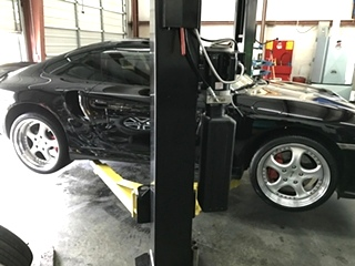 Porsche Repair Porsche Turbo Repair