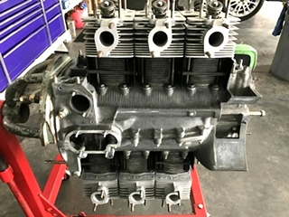 Porsche Powered Sandrail Porshe Powered Sandrail Engine Overhaul