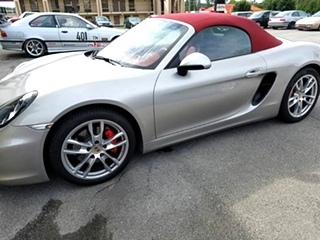 Porsche Boxster Service and Repair  Porsche Oil Service and Maintaninance