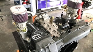 Porsche Repair Porsche Air Cooled Classic Engine Rebuild