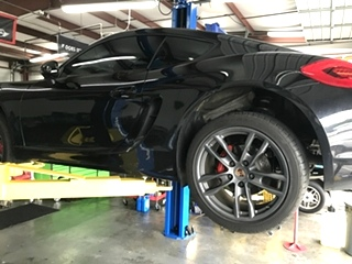 Porsche Maintinance Service Knoxville Tn Porsche Cayman Maintinance Service Knoxville Tennessee
