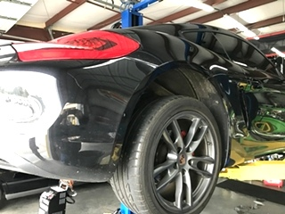 Porsche Repair Porsche Maintinance Service Knoxville Tn