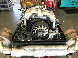 Porsche Engine Repair  Porsche Air Cooled Engine Repair EuroHaus MotorSports