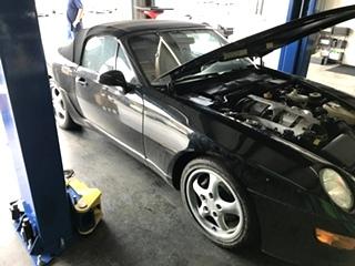 Porsche Service   Porsche 968 service and repair