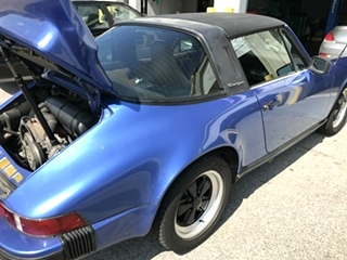 Air Cooled Classic Porsche Repair  Air Cooled Classic Porsche 911 Repair