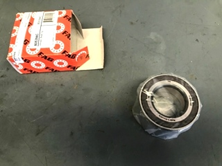 Porsche Repair Porsche Boxster Wheel Bearing Replacement