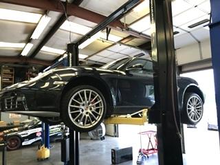 Porsche Repair PORSCHE REPAIR