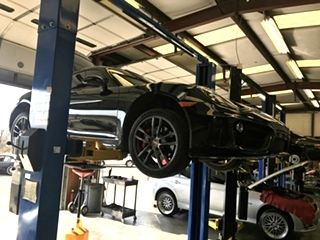 Porsche Repair Porsche Cayman Service and Repair