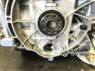 Porsche IMS Bearing Upgrade Porsche IMS Bearing Upgrade and Valve Job