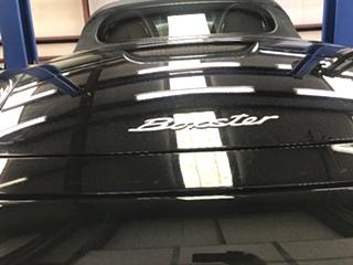 Porsche Repair Porsche Brake Service