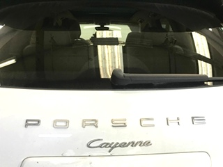 Porsche Cayenne Service and Repair