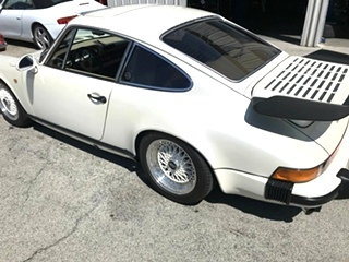 Porsche Repair Knoxville Tn Porsche Repair Air Cooled Classics
