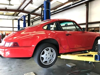 Porsche Repair Knoxville TN  Porsche Service and Repair