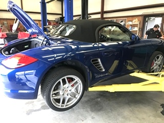 Porsche Repair Knoxville Tn Porsche Repair and Service