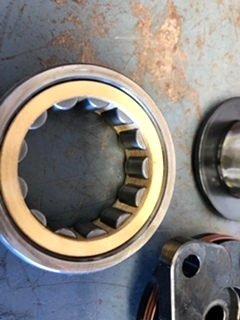 Porsche IMS Bearing Repair