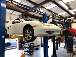 Porsche Repair Porsche IMS Bearing Repair