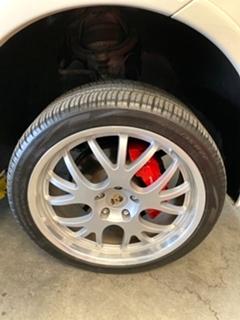 Porsche Cayenne Maintenance Service
