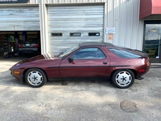 Porsche 928 Repair  Porsche 928 Repair. Porsche 928 maintenance and repair.