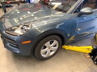 Porsche Repair Porsche Cayenne Repair