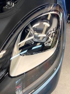 Porsche Cayenne Repair